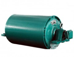 淄博YDB型隔爆油冷式电动滚筒