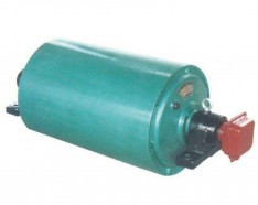 淄博TDY75型油冷式电动滚筒