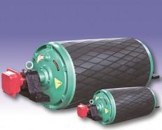 淄博BYD型油浸式电动滚筒