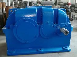 山东ZLY型硬齿面圆柱齿轮减速机