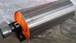 淄博TJ型油浸式电动滚筒