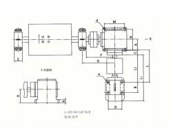 泰州YTH-III外置式电动滚筒