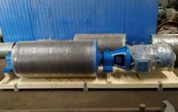泰州YTH-II外置式电动滚筒